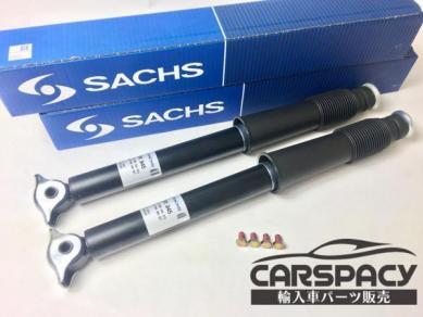 新品即納 ベンツ W116 W126 フロント ショックアブソーバー 1263200830 SACHS製