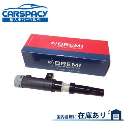 新品即納BREMI製 在庫処分 7700107177 ルノー カングー KW 1.6 ビボップ 16V 8200380267 8200568671 セール 特集 イグニッションコイル 8200154186