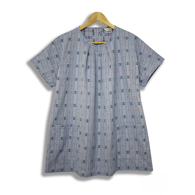! ♦ Kurume woven tunic ★ sixtieth birthday celebration, and celebrate, family, mother's day gifts! Made in Japan
