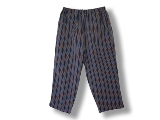 Design leave it! 7-Pant (steteco) 3, set, made in Japan