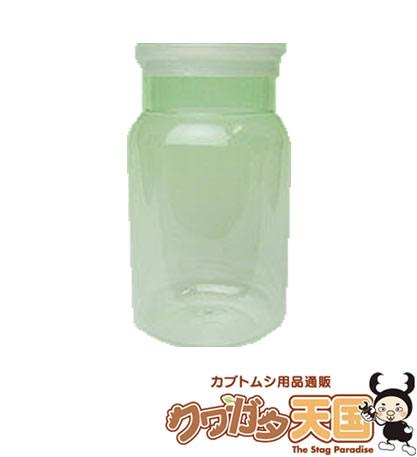 プレミアムクリアボトル容器 卓抜 業界No.1 空容器 PCB-1100