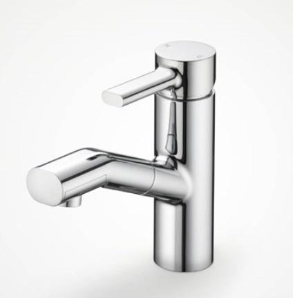 KF909Z 新発売 中古 洗面用シングルレバー式シャワー