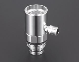【ZK5021PN】食洗機分岐用金具KM5021T・KM5031(T)等用