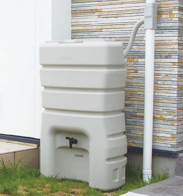 【KRS1401】雨水タンク