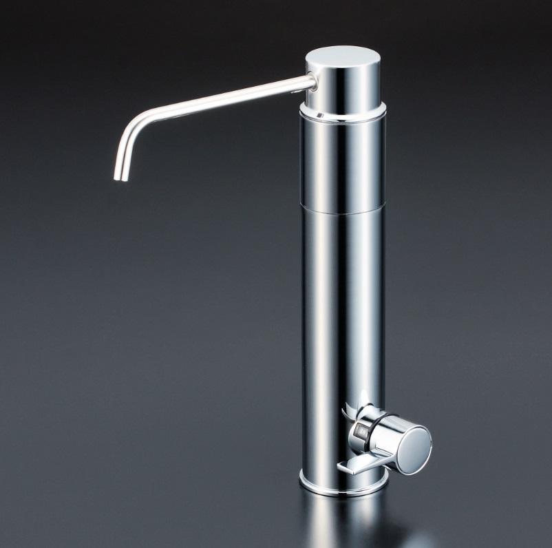 【K1600Z】浄水器一体型専用水栓