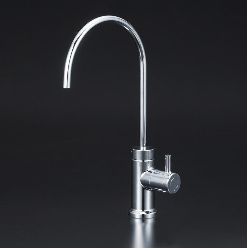【K1620GNS】浄水器付水栓