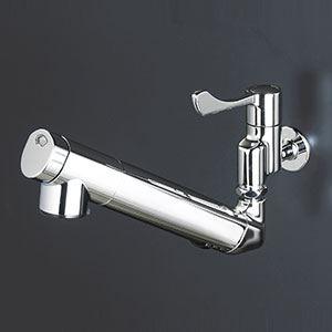 【K1610N】浄水器内蔵自在水栓(単水栓)