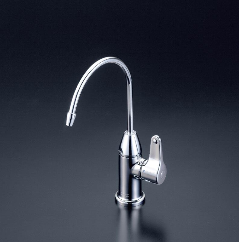 【K335GNS】浄水器付水栓