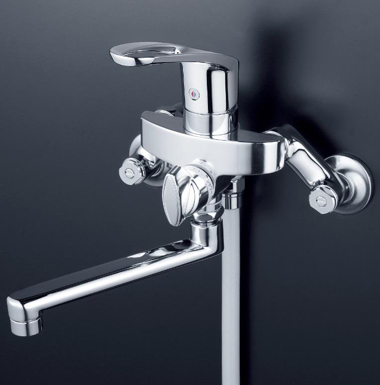 【KF5000ZT】シングルレバー式シャワー