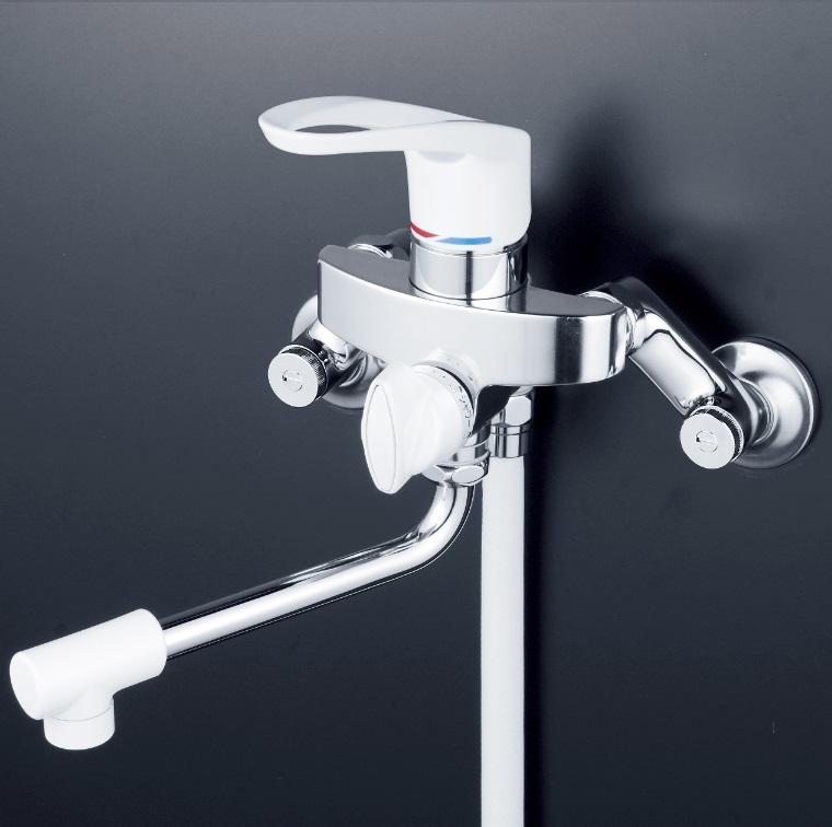 【KF5000W】シングルレバー式シャワー