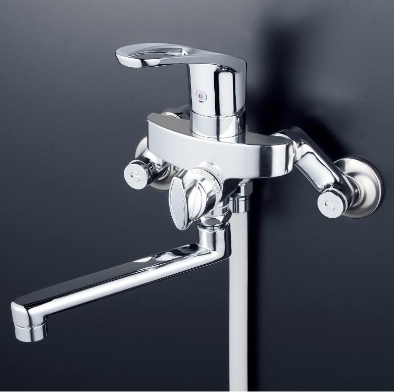 【KF5000WT】シングルレバー式シャワー