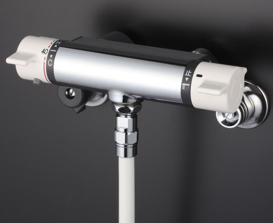 【KF800F】サーモスタット式シャワー