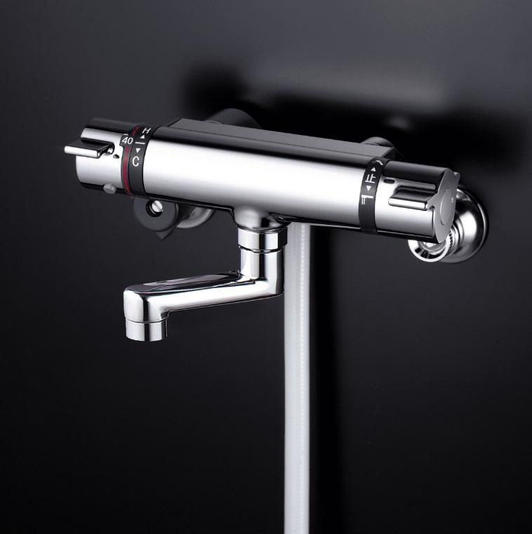 【KF800WTN】サーモスタット式シャワー