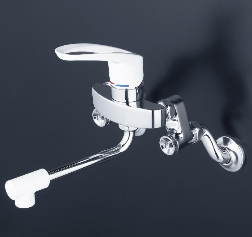 【KM5000ZU】取替用シングルレバー式混合栓