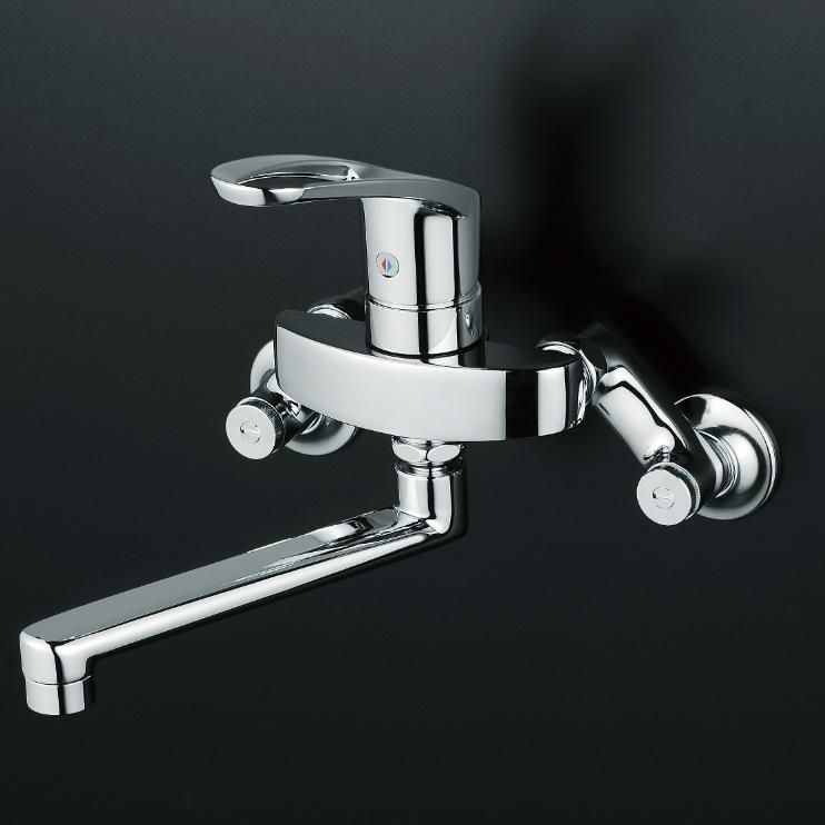 【KM5000ZT】シングルレバー式混合栓