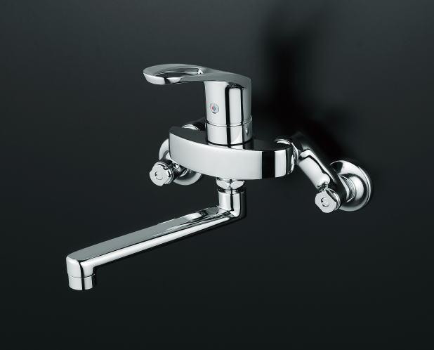 【KM5000T】シングルレバー式混合栓