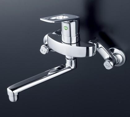 【KM5000TEC】シングルレバー式混合栓