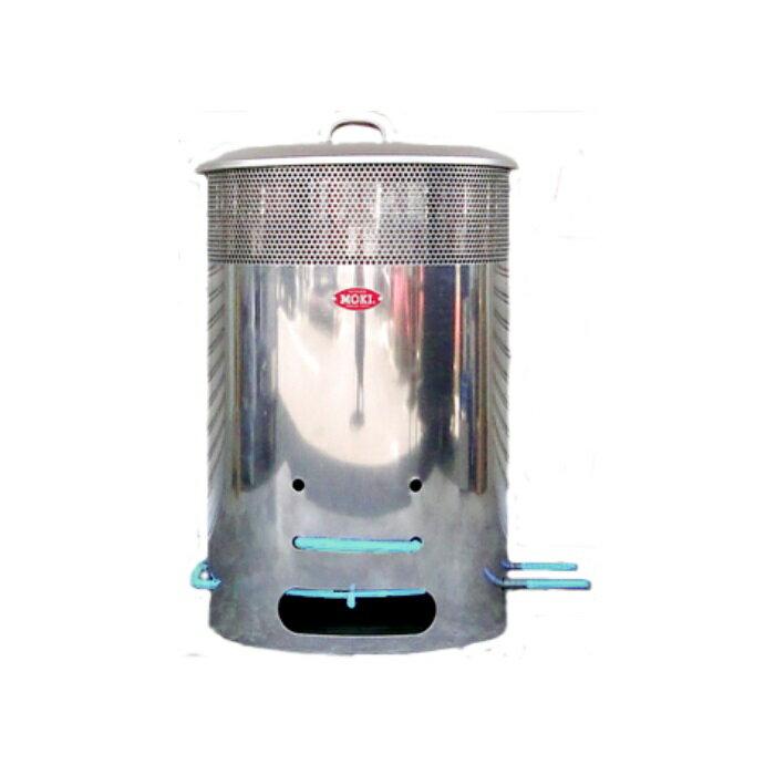 【焼却炉】 家庭用 焚き火どんどん 200L ダイオキシンクリア 焼却器 【smtb-kd】【P11Sep16】 ※代引不可