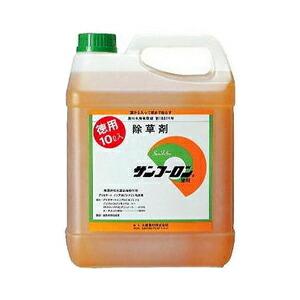 【果樹園でも使える除草剤 10L】