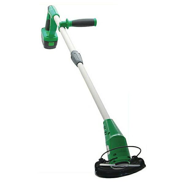 【家庭用コードレス充電式 草刈機(伸縮式)】除草 電動工具