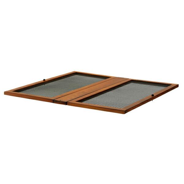 【木製スクエアペットルーム 90-90用 屋根】