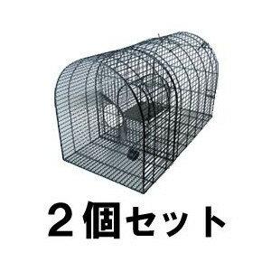 【新型 スーパーラット捕獲器 2個セット】ネズミ対策 ねずみ駆除 ネズミ駆除 ※リニューアル版 ※代引不可