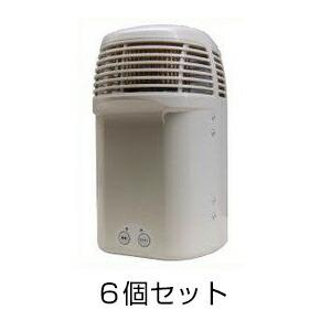 【金鳥 虫よけカトリス プロ用 本体(カートリッジ付) 6個セット】!
