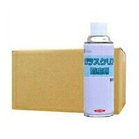 【ガラスクリア防虫剤 420ml 1ロット(24本入)】窓 自販機 虫 対策