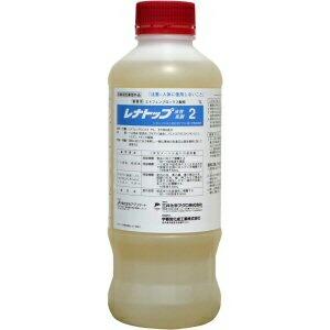 【レナトップ水性乳剤2 1000ml】ゴキブリ ハエ ダニ 駆除 退治 対策 ※代引不可