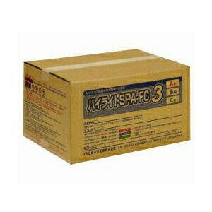 【ハイライトSPA-FC3】お風呂 浴槽 循環ライン 配管 洗浄剤 除菌対策