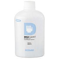 業務用手指消毒剤 エコラボ ディジクリーン ハンドアルコールジェル(500ml×10本)