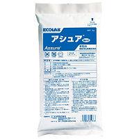 10袋入 業務用・銀器用前浸漬剤 エコラボ アシュア(1kg×10袋)