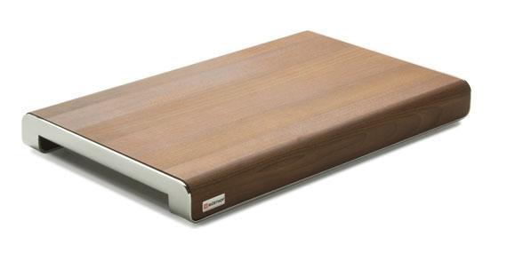 ヴォストフ 【 DREIZACK ドライザック】 カッティングボード W250xD400xH40mm7293