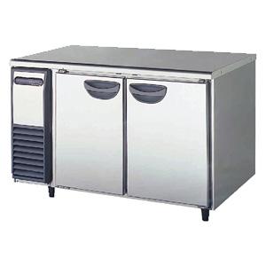 【新品】薄型Fukushima【フクシマ】ヨコ型業務用冷蔵庫幅1200タイプ 244LTRC-40RE1 内装樹脂鋼板
