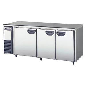 【新品】厚型Fukushima【フクシマ】ヨコ型業務用冷蔵庫幅1800タイプ 553LTRW-60RM 内装ステンレス鋼板