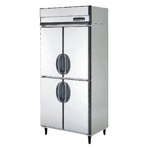 【新品】厚型Fukushima【フクシマ】タテ型業務用冷蔵庫幅900タイプ 782LURD-30RM1 内装ステンレス鋼板