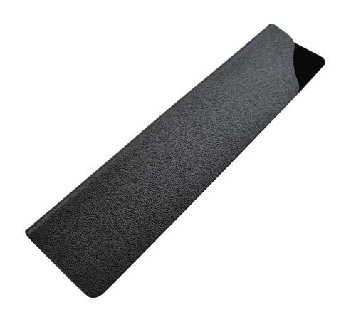 価格 包丁を保護する鞘 ネコポス対応 お得セット TDI SHEATH ES205TDI さや 鞘 ロゴ無し21.2cm