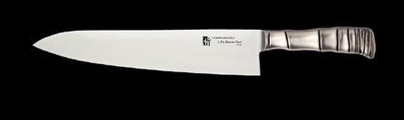 【取り寄せ品!】TAMAHAGANE竹 牛刀270mm TK-1103