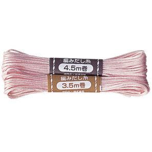 クロバー あみもの用品編みだし糸 商品 太55-502 大好評です