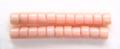 ミユキ MIYUKIビーズアクセサリー セール価格 シードビーズデリカビーズ DB206 白ギョク焼付ラスター ミユキビーズアクセサリーデリカビーズ MIYUKI ピンク ディスカウント 20g