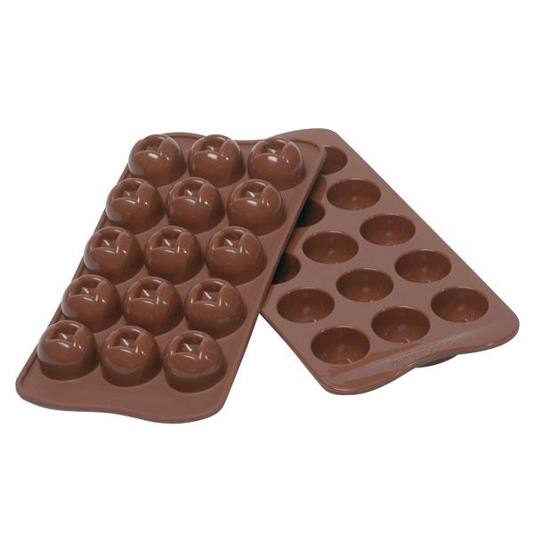 Kyarahouse Silicomart Chocolate Mold Imperial Scg03 Wml8001 Build