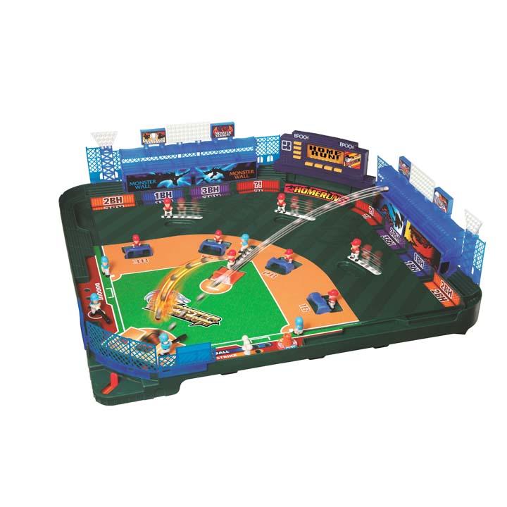 【送料無料】【ゲーム おもちゃ】【取寄品】野球盤 3Dエース モンスタースタジアム【男の子向け みんなで遊ぶ】エポック 【TC】【★SA10】