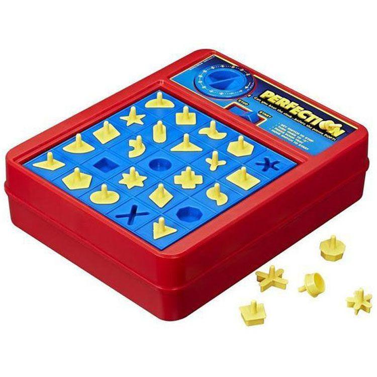 ゲーム パーティーゲーム ファミリーゲーム おもちゃ ハズブロ パーフェクション C0432ゲーム パーティーゲーム ファミリーゲーム おもちゃ ハズブロ 【TC】【★SS10】