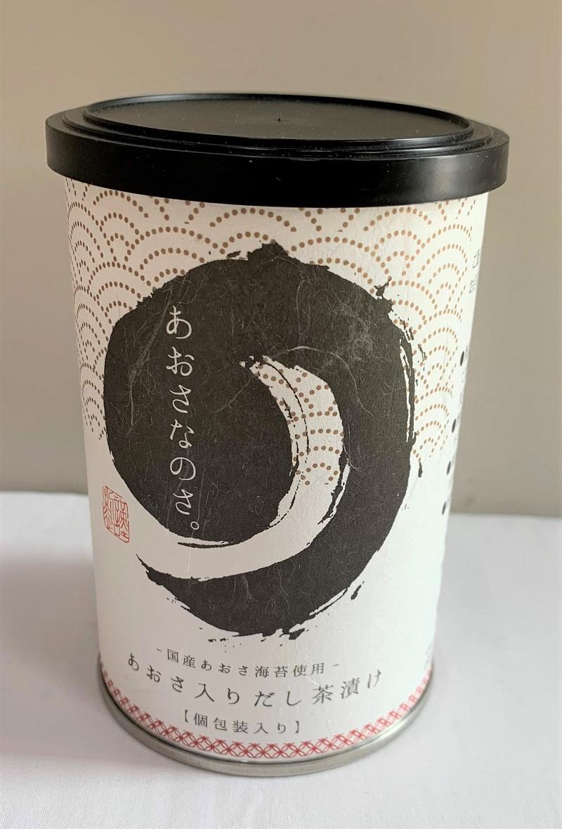 国産あおさ海苔使用 最安値挑戦 5☆好評 あおさなのさあおさ入りだし茶漬け