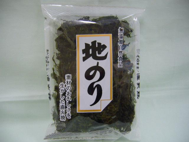 味噌汁 吸い物 サラダ 酢の物などなど使い方色々 ふくよかな磯の香りを食卓へ 日本メーカー新品 地のり 直火焼き 無添加 数量限定