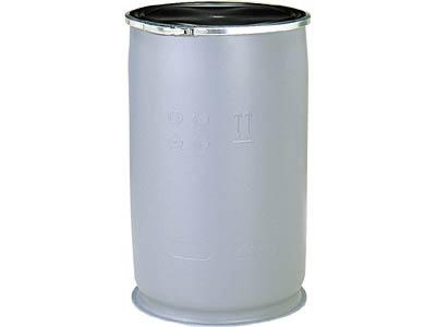 ドラム缶 プラスチックドラム(オープンタイプ)PDO110L-1