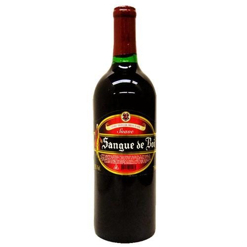 Red wine Aurora Sanga de VOI スアヴェ sweet 750 ml 05P11Aug14