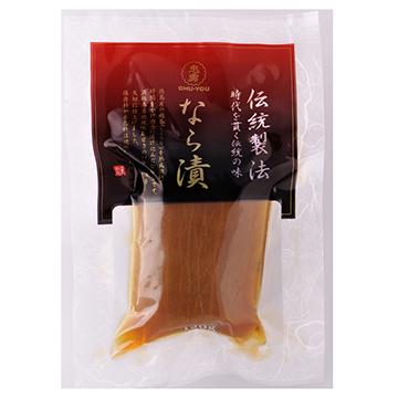 徳島産の白瓜を熟成酒粕で丹念に漬け込みました 現金特価 漬物 伝統製法 なら漬 うり 輸入 瓜 忠勇
