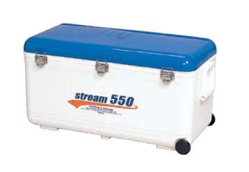 送料無料 冷・温蔵庫 保温・保冷コンテナ ストリーム レジャークーラー1000(EBM19-1)(607-10)