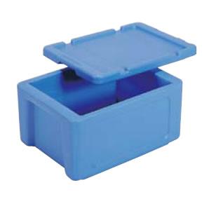 送料無料 冷・温蔵庫 保温・保冷コンテナ コールドボックス #20(EBM19-1)(601-04)